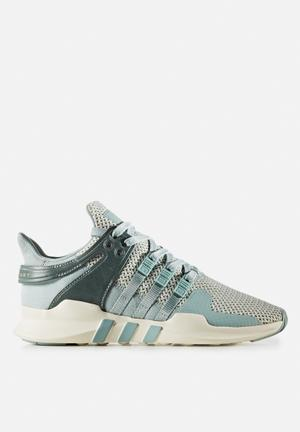Adidas Originals EQT Support ADV W Sneakers Tactile Green / Off White
