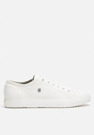 G-Star RAW Kendo Sneakers White