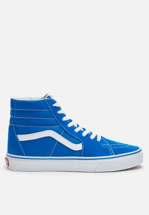Vans SK8-Hi S&C Sneakers Imperial Blue / True White OF