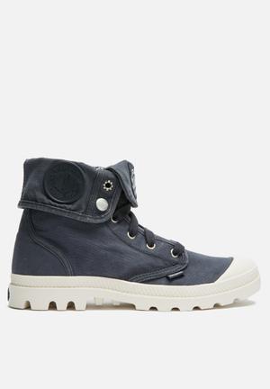 Palladium Baggy Boots Navy