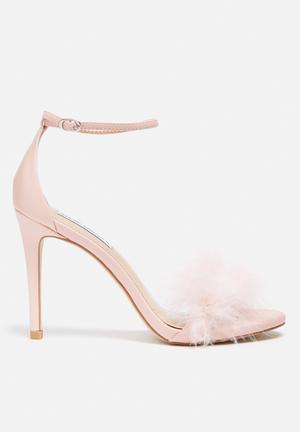 Steve Madden Scarlett Heels Pink