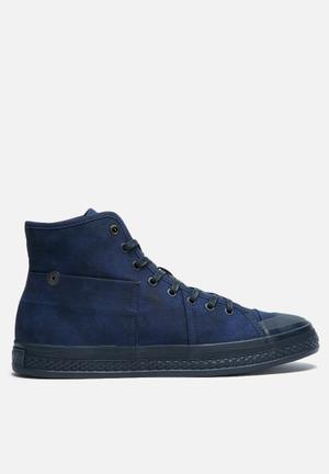 G-Star RAW Bronson Sneakers Navy