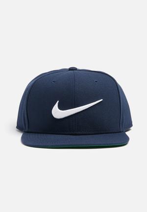 Nike Nike Swoosh Pro Headwear Navy