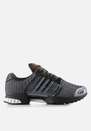 Adidas Originals Climacool 1 Sneakers Core Black / Energy Orange