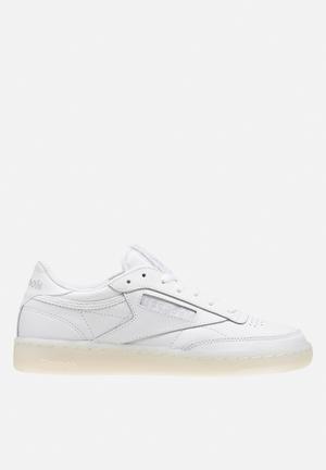 Reebok Club C Sneakers White/LGH Solid Grey