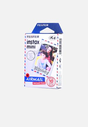 Fujifilm Instax Mini Film Airmail Cameras & Accessories