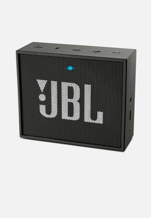 JBL JBL Go Bluetooth Speaker Audio