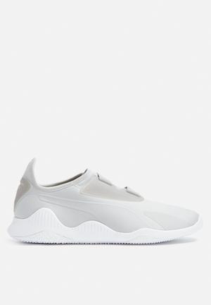 PUMA Puma Mostro Sneakers Glacier Gray / Puma White
