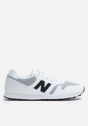 New Balance  MD373WG Sneakers White