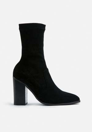 Sol Sana Alexandria Boot Black