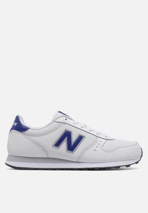 New Balance  ML311WLB Sneakers White / Blue