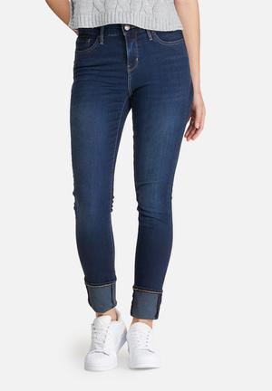 Levi's® 311 Shaping Skinny Jeans Blue