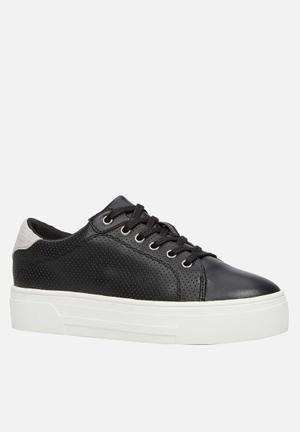 Call It Spring Mitchner Sneakers Black
