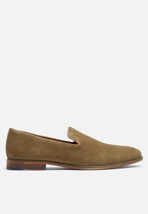 Steve Madden Taslyn Slip-ons And Loafers Brown