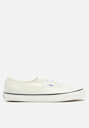 Vans Authentic 44 DX Anaheim Factory Sneakers Cream