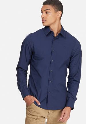 G-Star RAW Core Shirt Navy