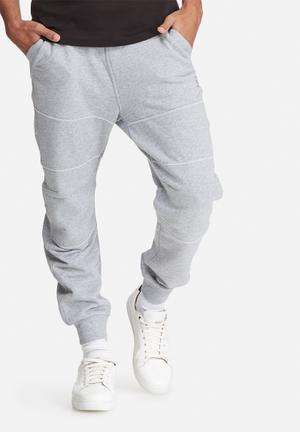 G-Star RAW Rackam Sweat Pants Sweatpants & Shorts Grey