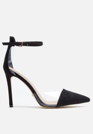 Billini Tresor Heels Black