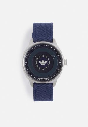 Adidas Originals San Francisco Watches Navy