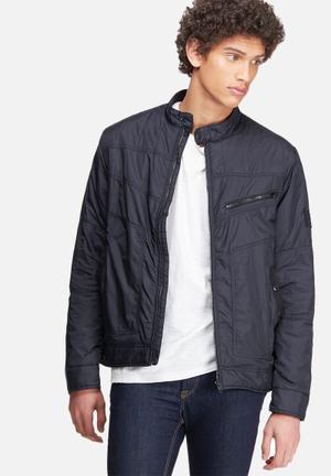 Jack & Jones Vintage Bernard Jacket Black