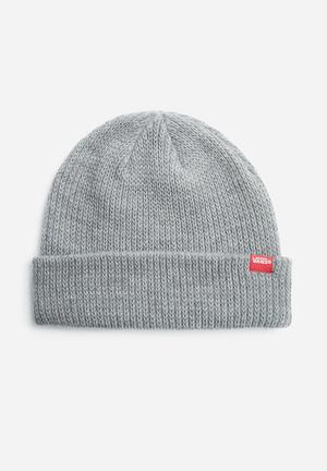 Vans Core Basics Beanie Headwear Grey