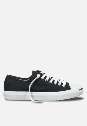 Converse Jack Purcell Sneakers Black