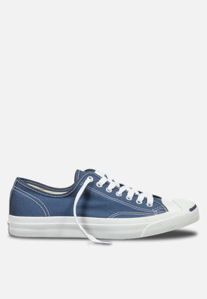 Converse Jack Purcell Sneakers Navy