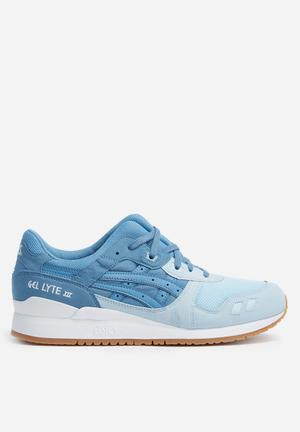 Asics Tiger Gel-Lyte III Sneakers Blue Heaven / Corydalis Blue