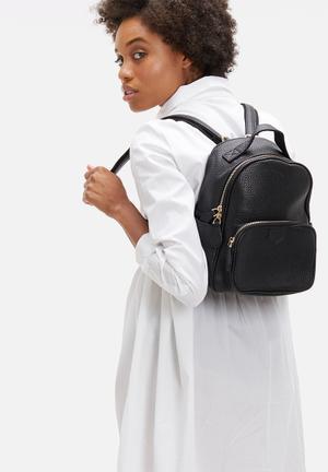 Dailyfriday Alexa Backpack Bags & Purses Black