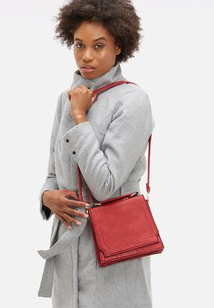 Dailyfriday Eva Sling Bag Red