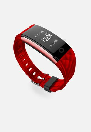 Nevenoe NXi7 Fitness Tracker Silicon