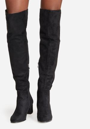 Billini Tivoli Boots Black