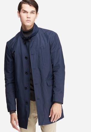 Selected Homme Greg Coat Jackets Navy
