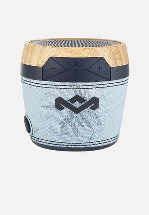 House Of Marley Chant Bluetooth Speaker Audio