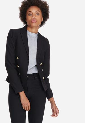 Vero Moda Dana Blazer Jackets Black