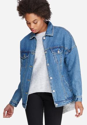Olivia oversize jacket