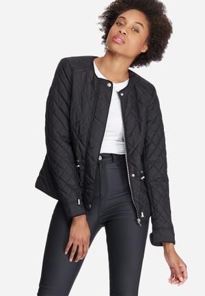 Vero Moda Yosanna Jacket Black
