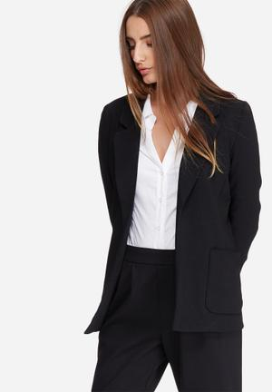 ONLY Dublin Blazer Jackets Black