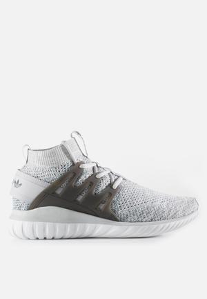 Adidas Originals Tubular Nova Sneakers Tactile Green S17/LGH Solid Grey/DGH Solid Solid Grey