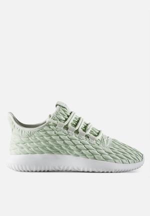 Adidas Originals Tubular Shadow W Sneakers Linin Green / Ftwr White