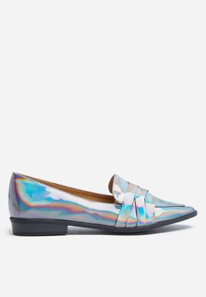 Madison® Kristen Pumps & Flats Silver