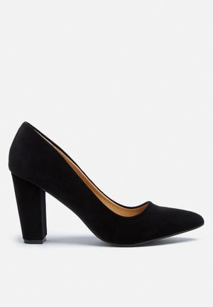 Madison® Vanessa Heels Black