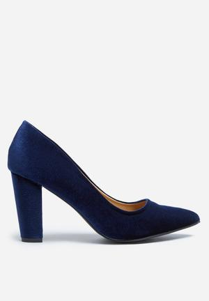 Madison® Vanessa Heels Blue