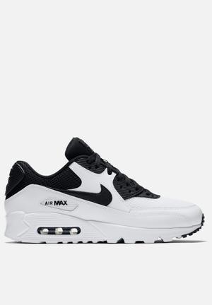 Nike Air Max 90 ESS Sneakers White / Black