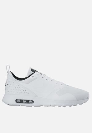 Nike Air Max Tavas Sneakers White / White / Black