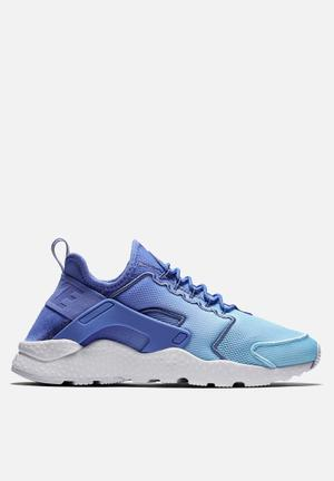 Nike W Air Huarache Run Ultra Sneakers Polar / Still Blue / White