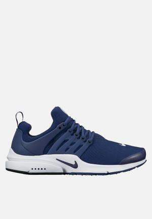 Nike Air Presto ESS Sneakers Binary Blue / White