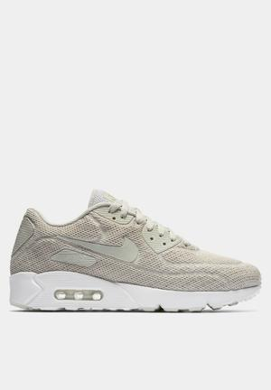Nike Air Max 90 Ultra 2.0 Breathe Sneakers Pale Grey / Summit White