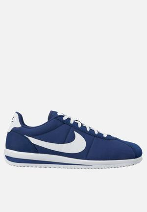 Nike Cortez Ultra SD Sneakers Binary Blue / Sail