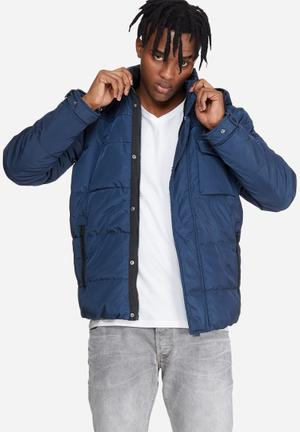 Only & Sons Lanny Jacket Blue